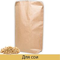 Бумажные мешки для сои