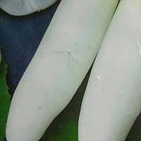 Семена редиса Редис Ледяная сосулька 10г.