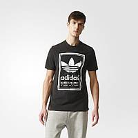 Оригинальная футболка adidas Originals Japan Archive