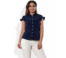 Блуза на літо розміри від XL 3090
