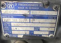Коробка передач / трансмиссия DAF ZF16S2321TD