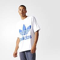 Оригинальная футболка adidas Originals Boxy