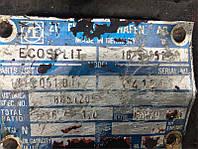 Коробка передач / трансмиссия Iveco 16S151