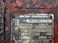 Коробка передач / трансмиссия Iveco 16S130