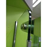 Душевая кабина ATLANTIS A-78D 100х100х200, фото 3