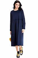 Женское платье с карманами Pronto Moda