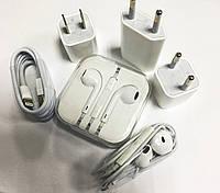 Комплект 3 в 1 для iPhone 6 / 6Plus / 7 / 7Plus / 8 / 8Plus / X, фото 1