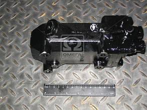 Насос подъема кабины в упаковке  МАЗ (пр-во Автогидроусилитель). 182.5004010-11. Ціна з ПДВ.