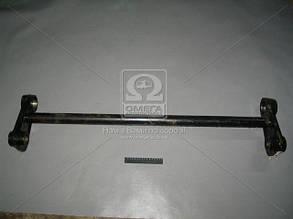 Стабилизатор подрес вания передний  МАЗ (без опор) в сборе  (пр-во МАЗ). 64221-5001714. Ціна з ПДВ.