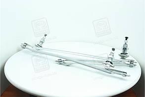 Трапеция привода стеклоочистителя  МАЗ . 13.5205500. Ціна з ПДВ.