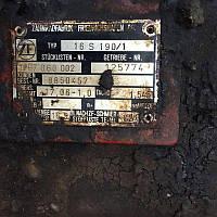 Коробка передач / трансмиссия Iveco 16S190