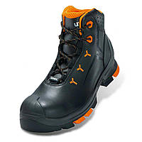 Ботинки UVEX 2 6503.2 S3 SRC  Германия