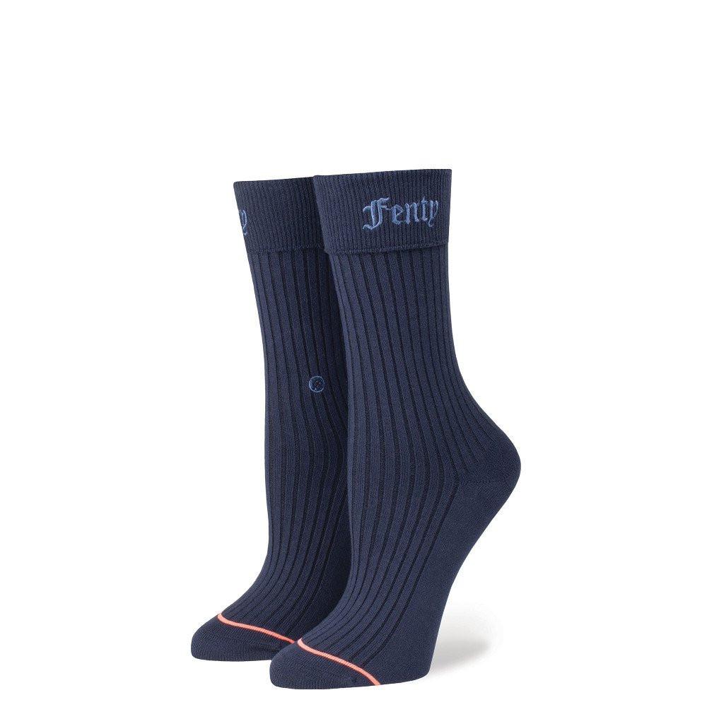 Оригинальные Носки Stance Rihanna Fenty  W425D17FEN-BLUE