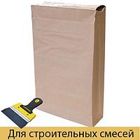 Копия Копия Бумажные мешки для строительных смесей