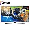 Телевизор Samsung UE55MU6502 (PQI 1600 Гц, Ultra HD 4K, Smart, Wi-Fi, DVB-T2,изогнутый экран)