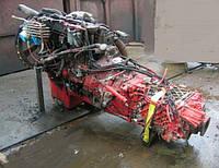 Коробка передач / трансмиссия MAN ZF 16S151