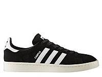 """Мужские кроссовки Adidas Campus """"Core Black"""" BZ0084"""