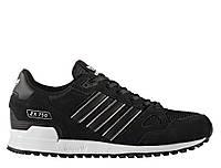 """Оригинальные кроссовки adidas ZX 750 """"Core Black"""""""