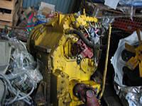 Коробка передач ZF ZF 3WG 251