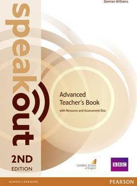 Speakout Advanced 2nd Edition Teacher's Guide with Resource & Assessment Disc Pack, фото 2