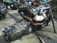 Коробка передач / трансмиссия DAF ZF 16S150