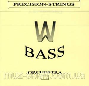 Струны для контрабаса Solid W-BASS 4694