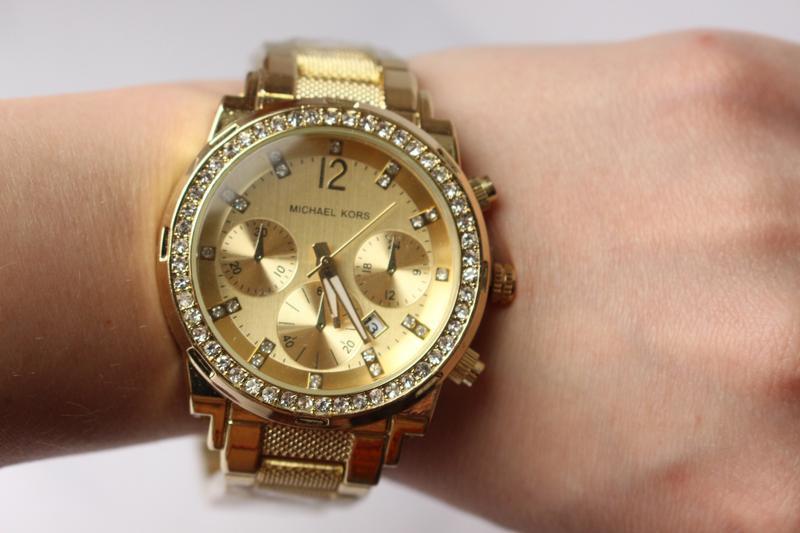 Часы МК-075 наручные женские золото с камнями   продажа, цена в ... bf661000660