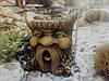 """Гибкая полиуретановая форма ВАЗОН """"Леший"""""""