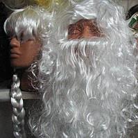 21 совет по уходу за бородой Деда Мороза