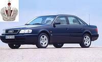 Автостекло, лобовое стекло на AUDI (Ауди) A6  (1994 - 1997) / Avant (1994 - 1998) (С4)