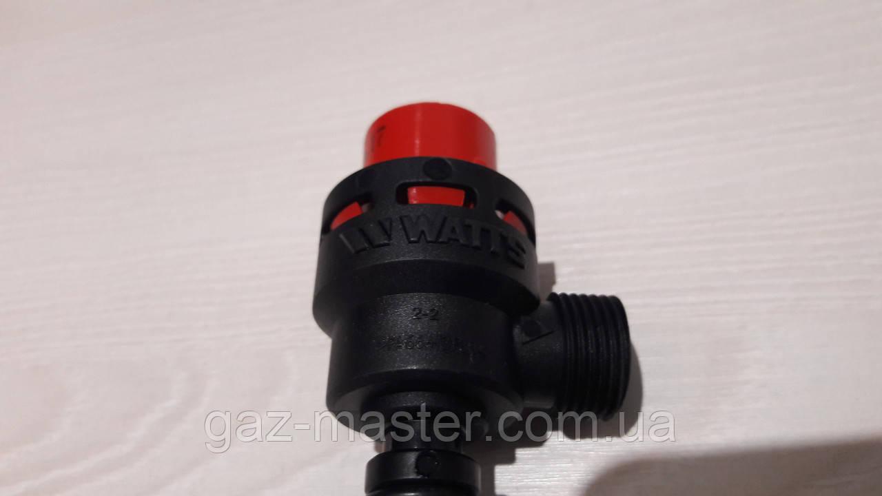 Предохранительный клапан Ariston Genus-Clas на 3 BAR