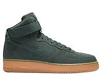 Оригинальные кроссовки Nike Air Force 1 High '07 LV8 Suede