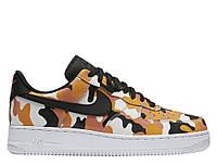 "Оригинальные кроссовки Nike Air Force 1 '07 LV8 ""Country Camo Pack"""