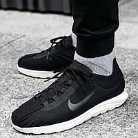 """Оригинальные кроссовки NikeLab Mayfly Lite """"Black"""""""