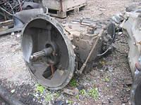 Коробка передач / трансмиссия DAF ZF 16 S 130