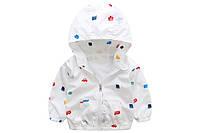 Детская демисезонная куртка.Куртка на мальчика.Арт.1532, фото 1