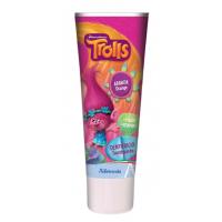 Зубная паста для полости рта Admiranda Trolls 75 мл