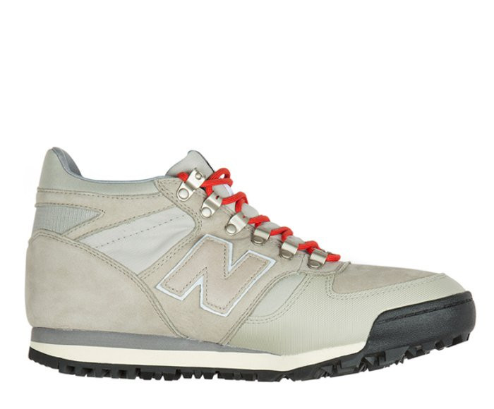 "Мужские кроссовки  New Balance HLRAINBE x Norse Projects ""Danish Weather Pack 2"" HLRAINBE"