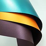 Роль дизайнерской бумаги в полиграфии