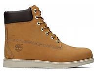 Оригинальная  обувь Timberland Newmarket 6 Inch Wedge
