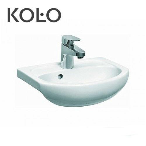 Умывальник мебельный Kolo Solo