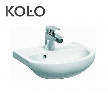 Умывальник мебельный Kolo Solo , фото 2