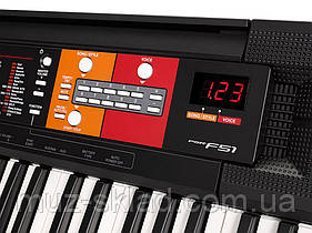 Синтезатор Yamaha PSR-F51