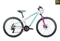 "Spelli SX-3200 26"" Lady 2018 женский велосипед"