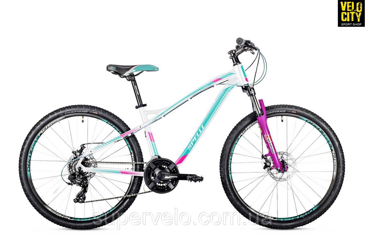 """Велосипед Spelli SX-3200 26"""" Lady 2019 женский"""