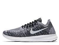 Оригинальные кроссовки Nike Wmns Free RN Flyknit 2017
