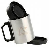Термокружка с крышкой и подставкой 300 мл Tramp Cup TRC-006