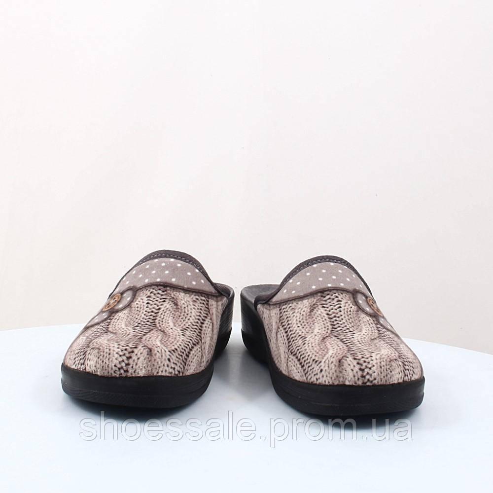 Женские тапочки Inblu (48611) 2