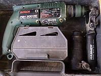 BOSCH РВН 420 W оригинал немецкий перфоратор дрель ударная из Германии 0004