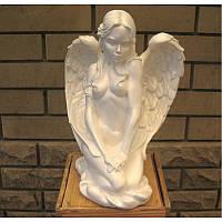 Статуэтка Ангел №21 (белый)
